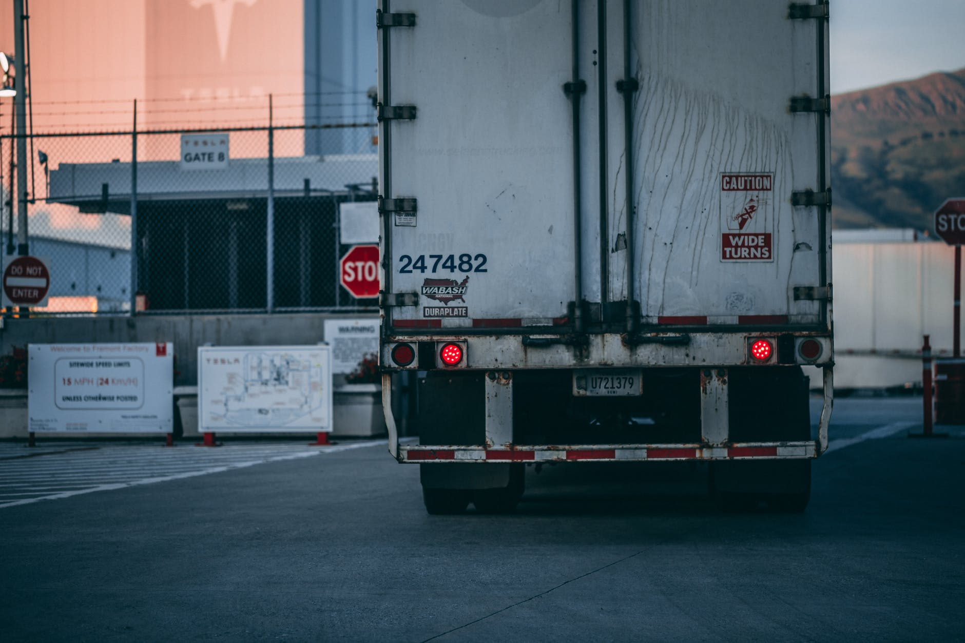 Commercial Movers Directory Listing Canada