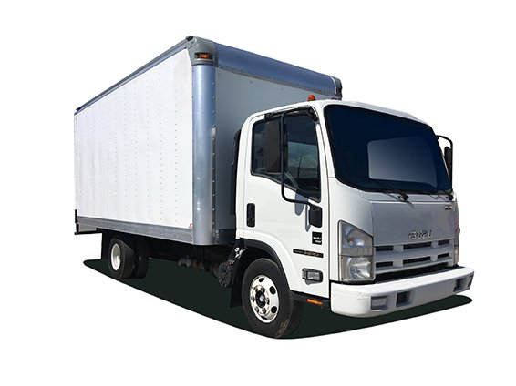 Kingston, Ontario Commercial Movers