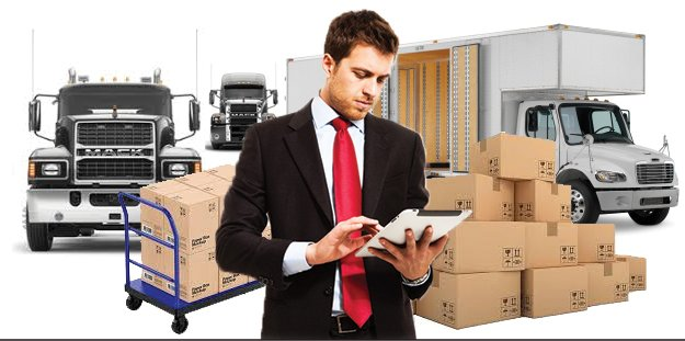 Commercial Movers Consulting Company