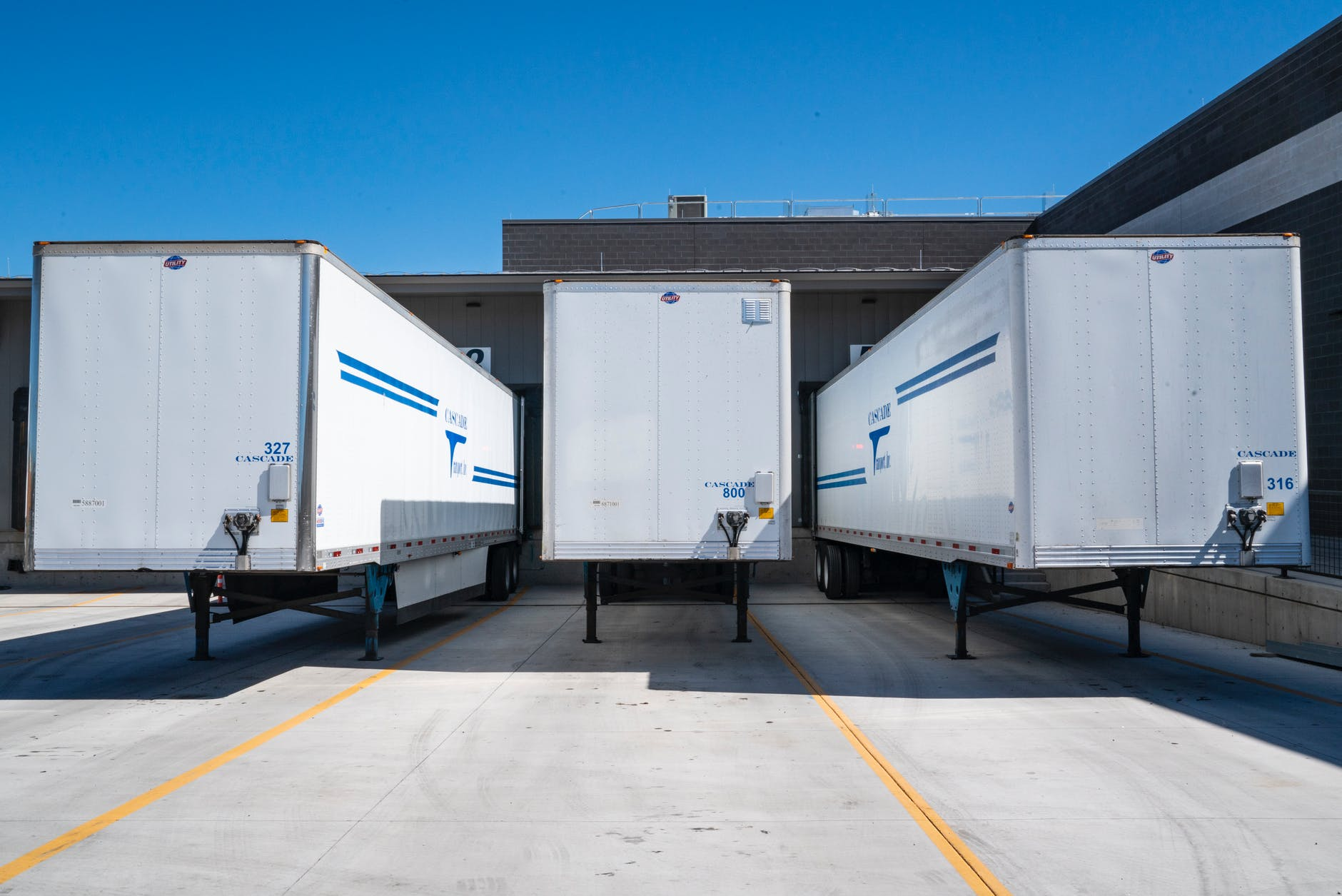Vancouver, BC Commercial B2B Movers